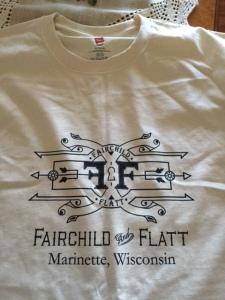 F&F shirt