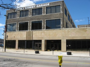 Adams St Garage 04