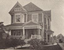Carney Jr House 1902