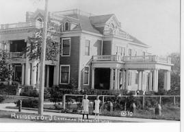 Lauerman House