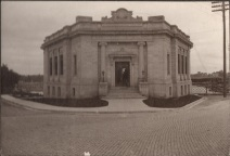 Library c 1905